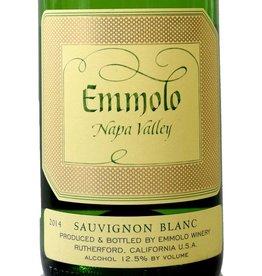 Emmolo Sauvignon Blanc 2014