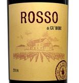 Ca' Momi Rosso 2014 ($15)