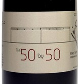 The 50 by 50 Pinot Noir 2014