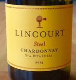 Lincourt  Steel SRH CH 2013