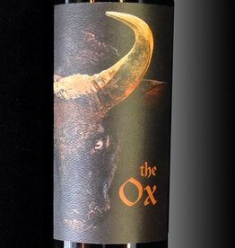 The Ox Red Blend 2012