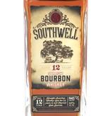 Southwell 12yr Straight Bourbon Whiskey