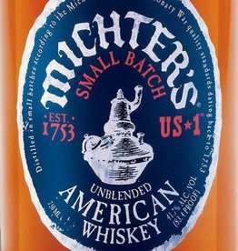 Michter's Small Batch American Whiskey