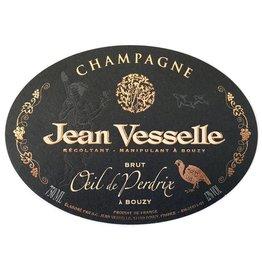 Jean Vesselle Oeil de Perdrix