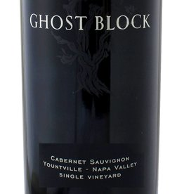 Ghost Block Cab Yountville 2014