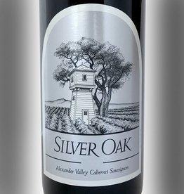 Silver Oak Alexander Valley CS 2013