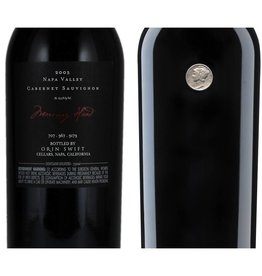 Orin Swift Mercury Head Cab 2015