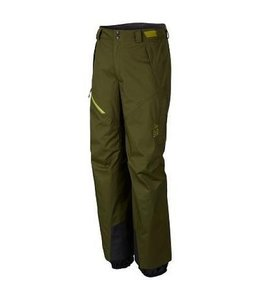 Mountain Hardwear Men's Returnia Shell Pants-S-Regular