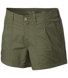 Mountain Hardwear Women's Wandering Solid Shorts