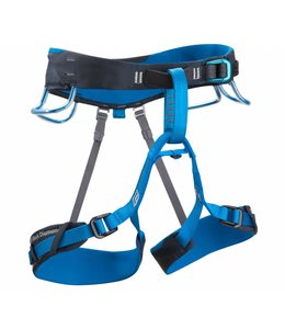 Black Diamond Aspect Climbing Harness - Size XL