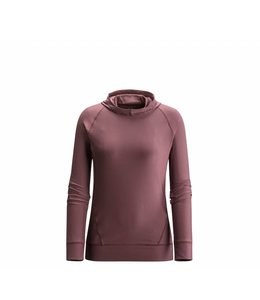 Black Diamond Women's Alpenglow Sun Hoody