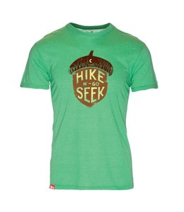 Meridian Line Hike N Go Seek T-Shirt