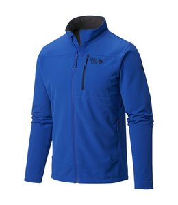 Mountain Hardwear Men's Fairing Jacket