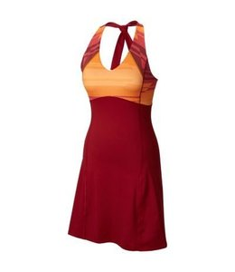 Mountain Hardwear Women's Butter Halter Dress