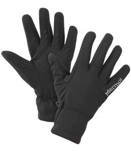 Marmot Women's Connect Softshell Gloves - F2016 Closeout
