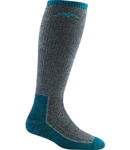 Women's Mountaineering Over-the Calf Extra Cushion Sock