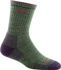 Darn Tough Women's Coolmax Micro Crew Cushion Sock