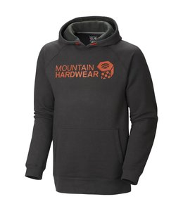 Mountain Hardwear Men's Graphic Pullover Hoody - S2015 Closeout