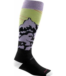 Darn Tough Women's Yeti Over-The-Calf Light Cushion Sock