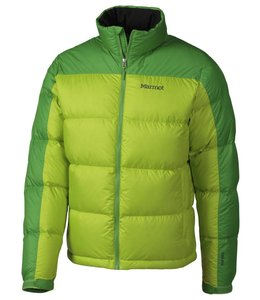 Marmot Men's Guides Down Sweater - F2015 Closeout