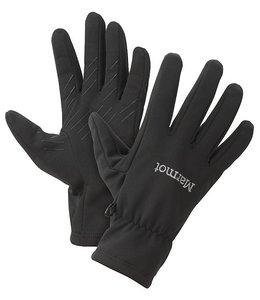 Marmot Men's Connect Softshell Gloves