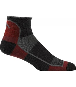 Darn Tough Men's 1/4 Light Sock