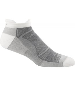 Darn Tough Men's Tab No Show Light Sock