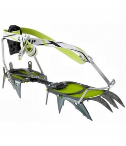 CAMP C12-Automatic Crampons
