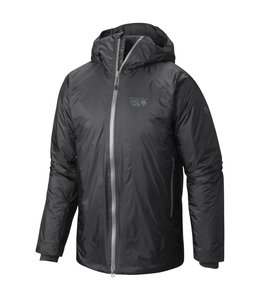 Mountain Hardwear Men's Insulated Quasar Jacket
