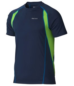 Marmot Men's Interval Short Sleeve Shirt