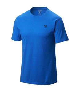 Mountain Hardwear Men's Logo Short Sleeve T - S2015