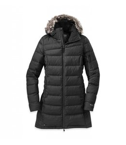 Outdoor Research Women's Fernie Down Parka - F2016 Closeout