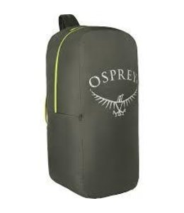 Osprey Airporter Pack Cover Duffel Shadow Grey MD