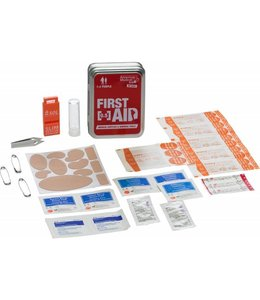 Adventure Medical Kits Adventure First Aid, 0.5 Medical Tin