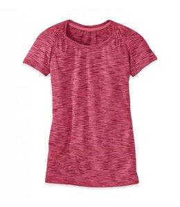 Outdoor Research Women's Flyway Short Sleeve Shirt