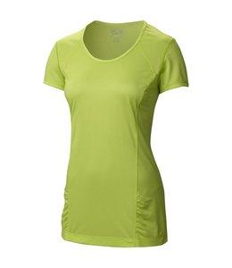 Mountain Hardwear Women's Wicked Lite Short Sleeve T