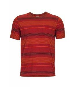 Marmot Men's Red Rock Short Sleeve Tee-Redstone-S