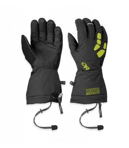 Outdoor Research Alpine Alibi II Gloves - F2016 Closeout