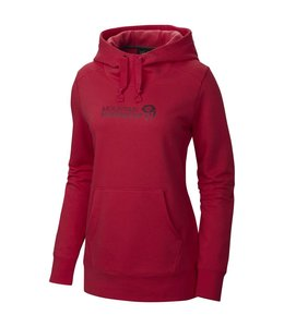 Mountain Hardwear Women's Graphic Pullover Hoody
