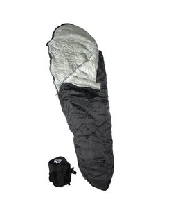 Wiggy's Super Light Sleeping Bag with FTRSS Over Bag