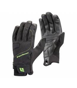 Black Diamond Torque Gloves- XL