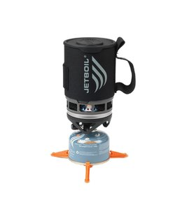 Jetboil Zip Personal Cooking System Carbon