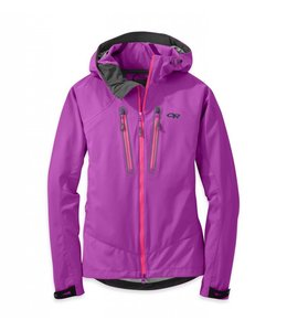 Outdoor Research Women's Iceline Jacket - F2016 Closeout