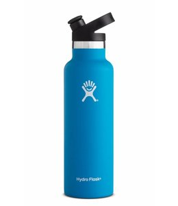 Hydro Flask 21 oz Standard Mouth w/ Sport Cap