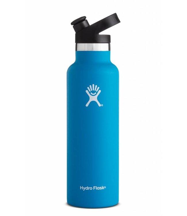 Hydro Flask 21 oz Standard Mouth w/ Sport Cap