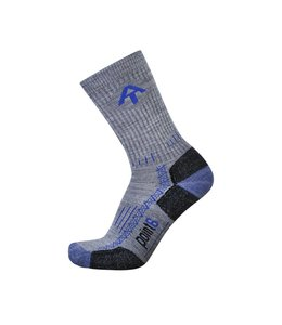 Point 6 AT Hiking Tech Light Cushion Crew Sock