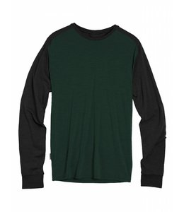 Icebreaker Men's Cool-Lite Sphere Long Sleeve Crewe