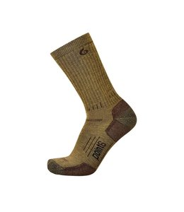 Point 6 Boot Medium Cushion Mid-Calf Sock