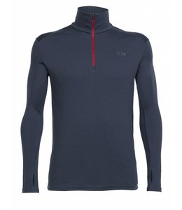 Icebreaker Men's Apex Long Sleeve Half Zip