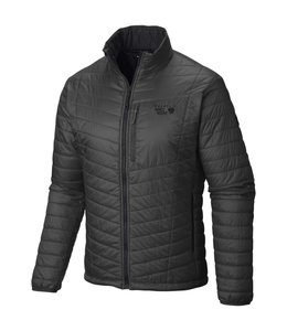 Mountain Hardwear Men's Thermostatic Jacket - F2015 Closeout